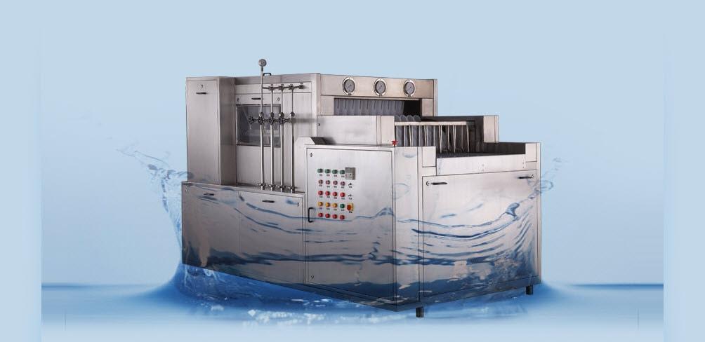 vial washing machine manufacturer