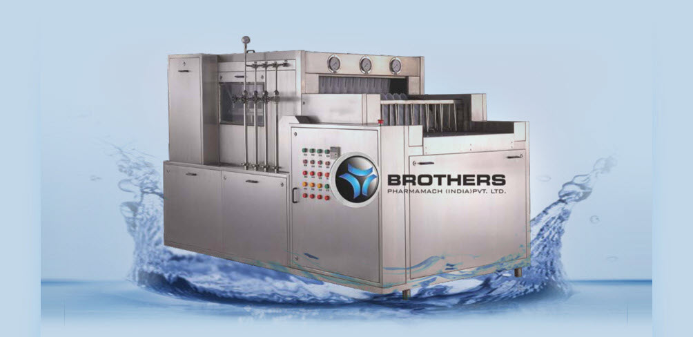 washing machine manufacturers